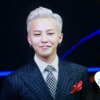 G-Dragon Beijing Motor Show Hyundai 2016-04-25 (9)