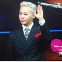 G-Dragon Beijing Motor Show Hyundai 2016-04-25 (35)