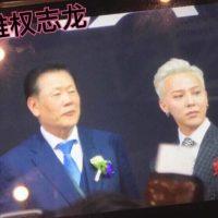 G-Dragon Beijing Motor Show Hyundai 2016-04-25 (49)