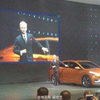G-Dragon Beijing Motor Show Hyundai 2016-04-25 (53)