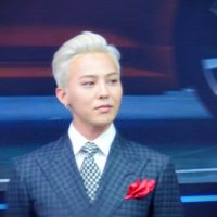 G-Dragon - Hyundai Motor Show - 25apr2016 - OnlyGD Bar - 09