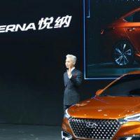 G-Dragon - Hyundai Motor Show - 25apr2016 - Autonews - 02