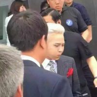 G-Dragon - Hyundai Motor Show - 25apr2016 - 3156963914 - 04