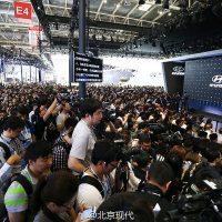 G-Dragon - Hyundai Motor Show - 25apr2016 - Beijinghyundai - 06