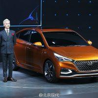 G-Dragon - Hyundai Motor Show - 25apr2016 - Beijinghyundai - 05