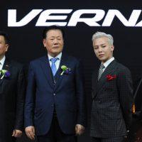 G-Dragon - Hyundai Motor Show - 25apr2016 - 537250090102wakr - 12