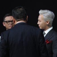 G-Dragon - Hyundai Motor Show - 25apr2016 - 537250090102wakr - 13