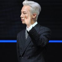 G-Dragon - Hyundai Motor Show - 25apr2016 - 537250090102wakr - 07