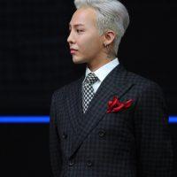 G-Dragon - Hyundai Motor Show - 25apr2016 - 537250090102wakr - 08