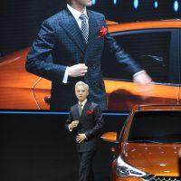 G-Dragon - Hyundai Motor Show - 25apr2016 - 537250090102wakr - 02