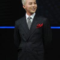 G-Dragon - Hyundai Motor Show - 25apr2016 - 537250090102wakr - 05