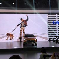 G-Dragon - Hyundai Motor Show - 25apr2016 - Asusu - 02