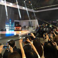 G-Dragon - Hyundai Motor Show - 25apr2016 - Asusu - 03