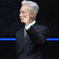 G-Dragon - Hyundai Motor Show - 25apr2016 - Asusu - 07