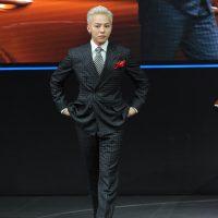 G-Dragon - Hyundai Motor Show - 25apr2016 - Asusu - 06