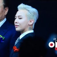 G-Dragon - Hyundai Motor Show - 25apr2016 - G-One - 01