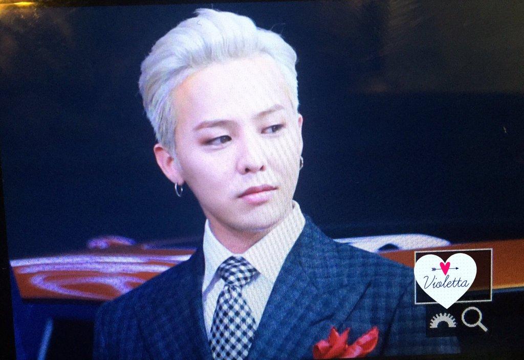 G-Dragon - Hyundai Motor Show - 25apr2016 - Violetta_1212 - 08