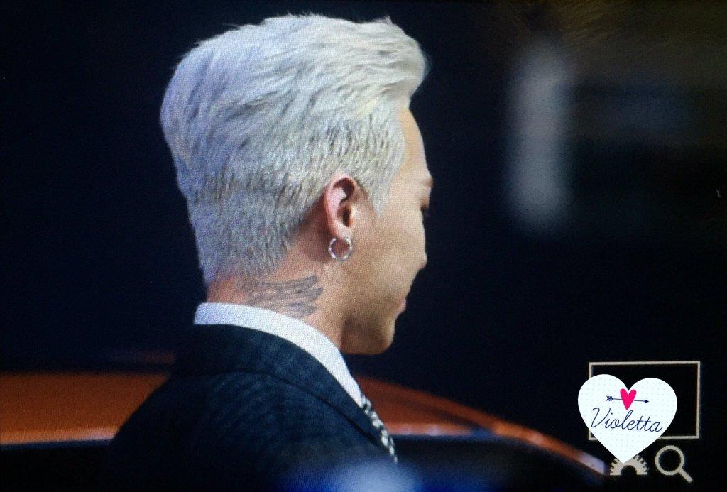 G-Dragon - Hyundai Motor Show - 25apr2016 - Violetta_1212 - 09