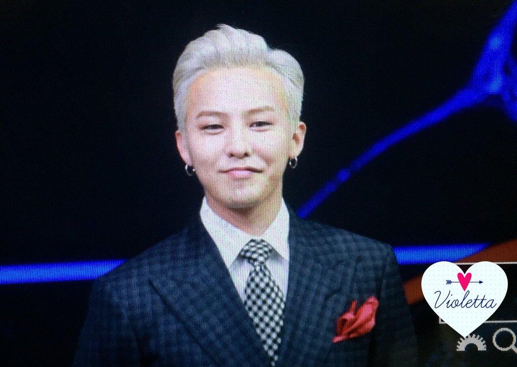 G-Dragon - Hyundai Motor Show - 25apr2016 - Violetta_1212 - 11