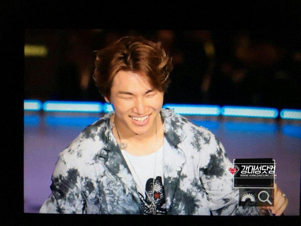 BIGBANG - FANTASTIC BABYS 2016 - Fukuoka - 27apr2016 - Kangdot0426 - 02