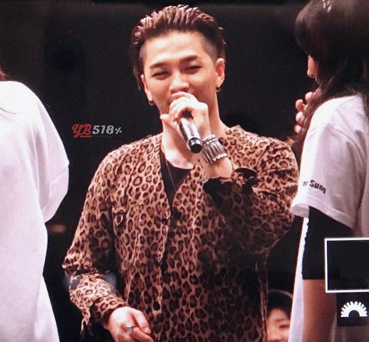 BIGBANG - FANTASTIC BABYS 2016 - Nagoya - 29apr2016 - YB 518% - 01