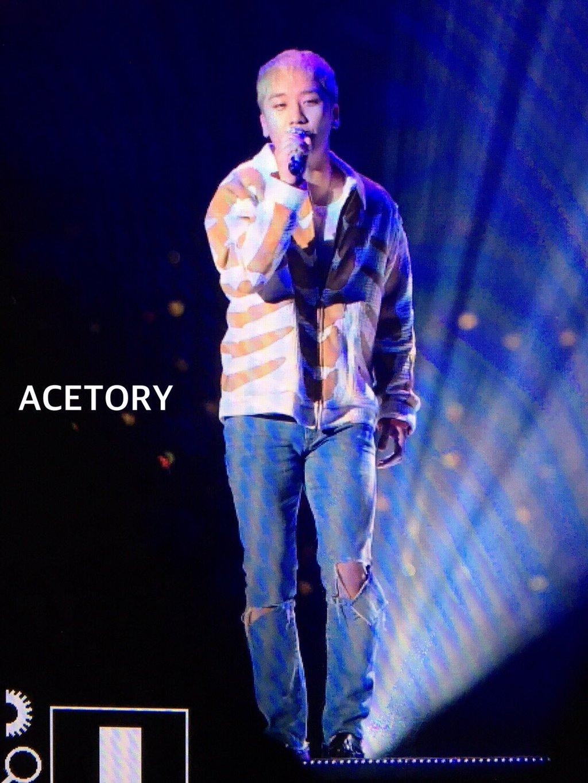 BIGBANG - FANTASTIC BABYS 2016 - Nagoya - 29apr2016 - Acetory - 11