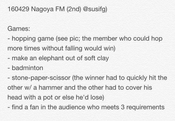 Reports BIGBANG FM Nagoya MShinju And Susifg (2)