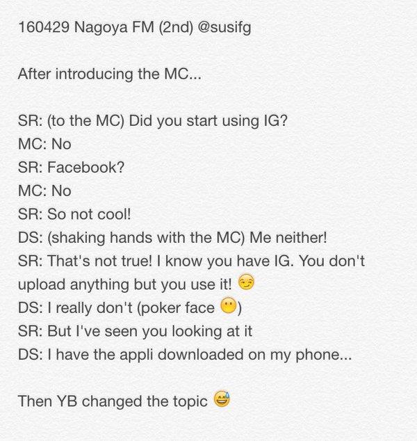 Reports BIGBANG FM Nagoya MShinju And Susifg (3)