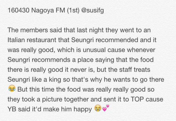2 BIGBANG FM Nagoya 2016-04-30 By MShinju And Susifg (5)