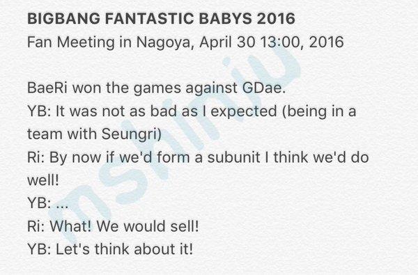 2 BIGBANG FM Nagoya 2016-04-30 By MShinju And Susifg (2)