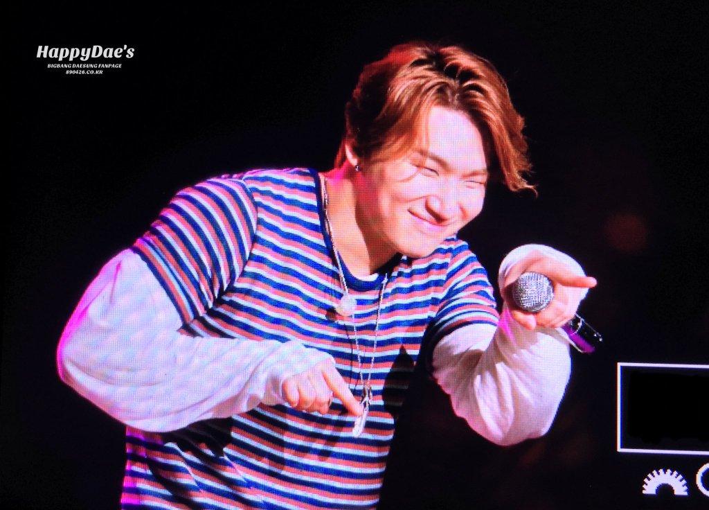 BIGBANG - FANTASTIC BABYS 2016 - Nagoya - 30apr2016 - Happy_daes - 03