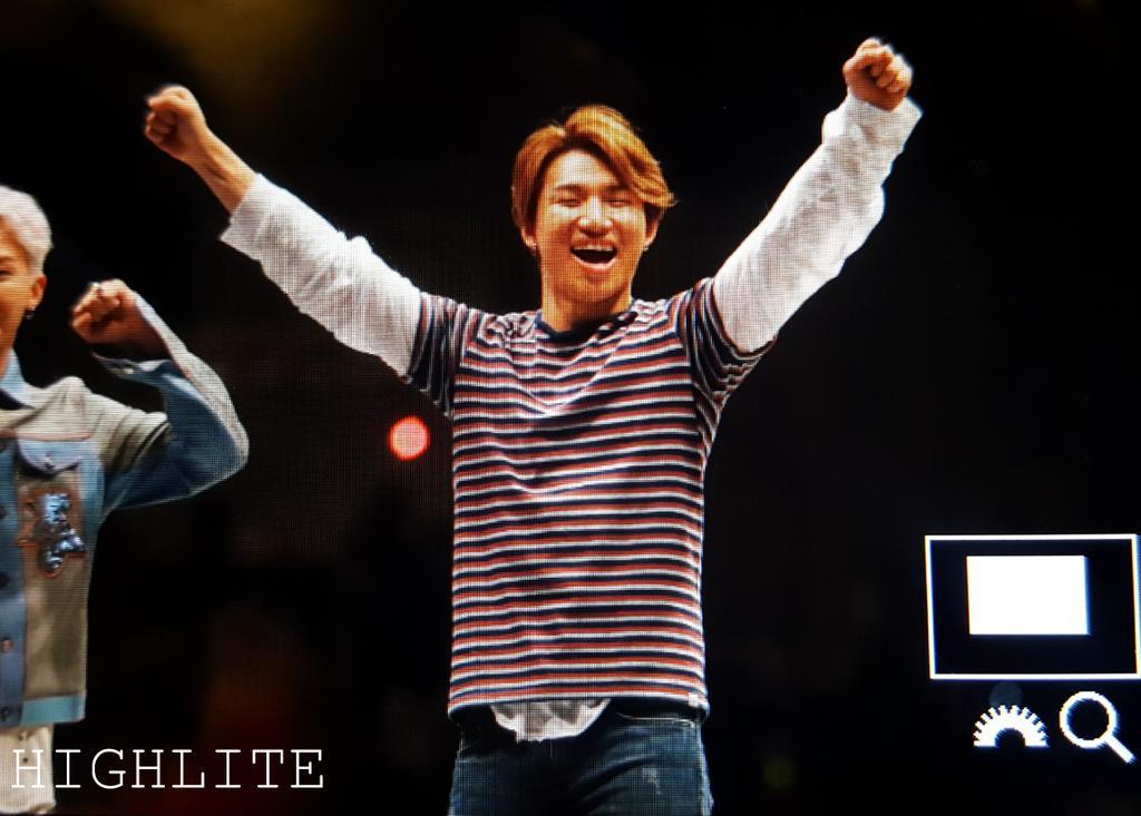 BIGBANG - FANTASTIC BABYS 2016 - Nagoya - 30apr2016 - High Lite - 23