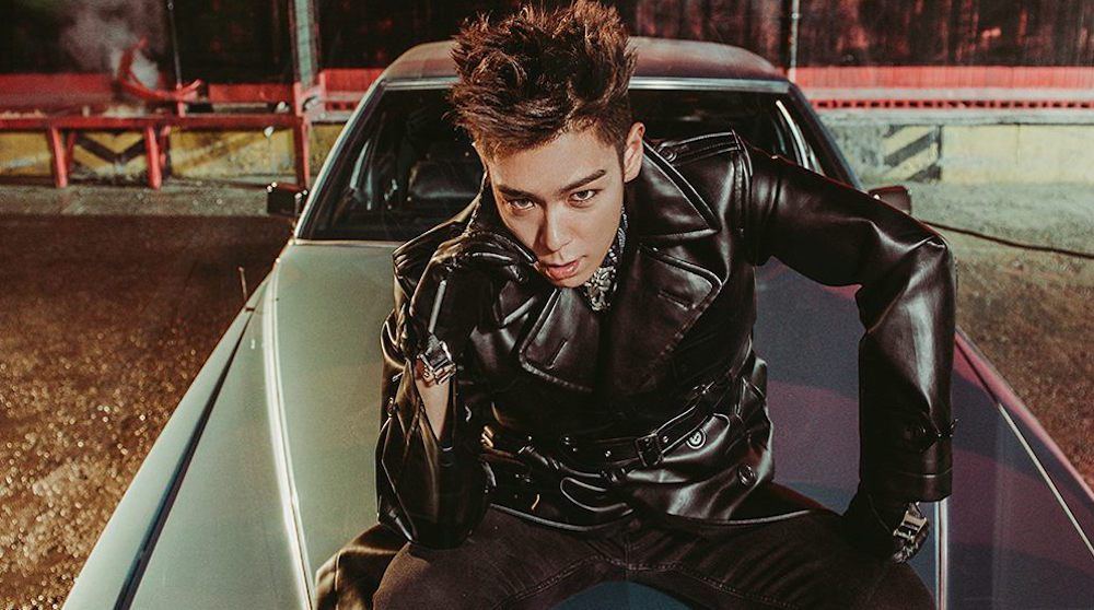 BIGBANG's T.O.P