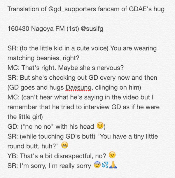 Seungri Trans And Randoms (1)