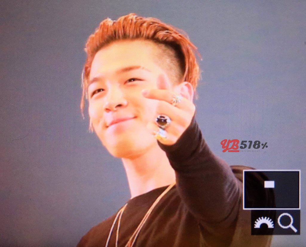 BIGBANG - FANTASTIC BABYS 2016 - Nagoya - 01may2016 - YB 518 - 05