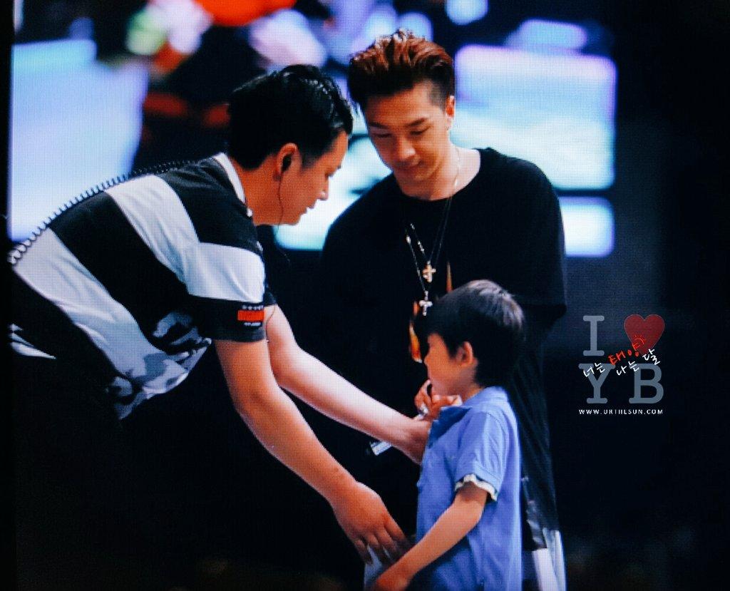 BIGBANG - FANTASTIC BABYS 2016 - Nagoya - 01may2016 - Urthesun - 16