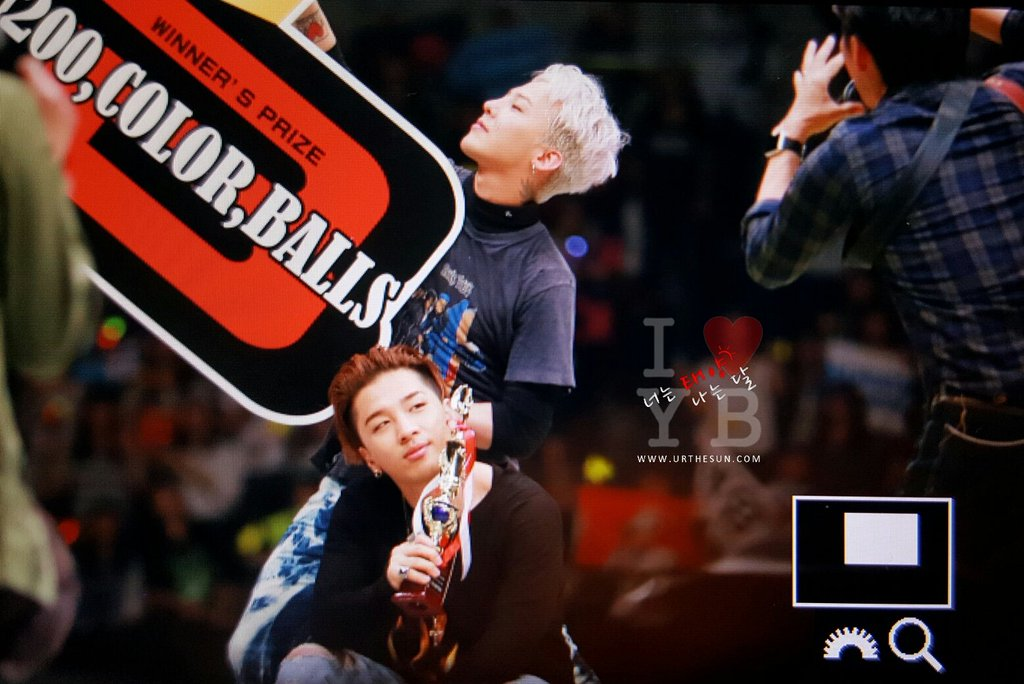 BIGBANG - FANTASTIC BABYS 2016 - Nagoya - 01may2016 - Urthesun - 01