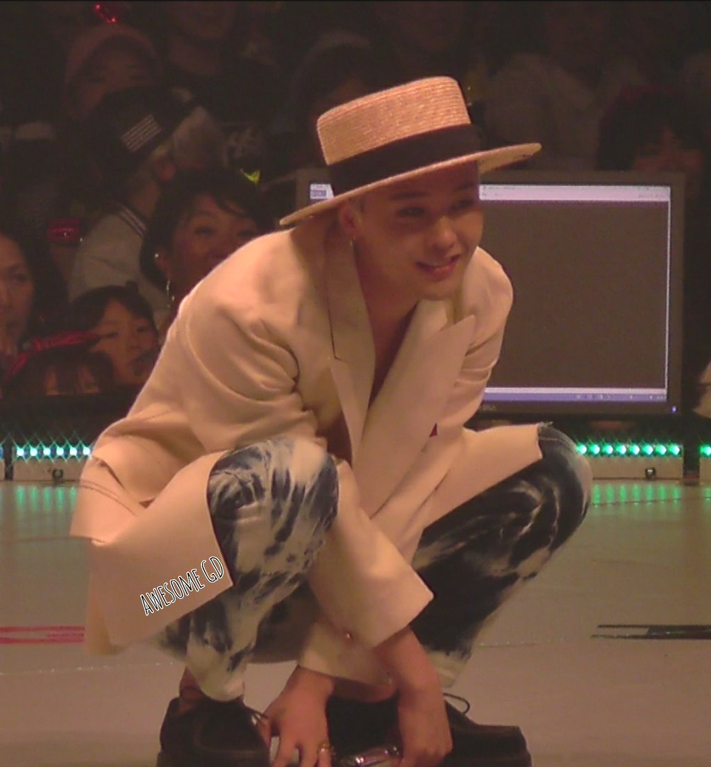 BIGBANG - FANTASTIC BABYS 2016 - Chiba - 04may2016 - Awesomegd_bb - 05