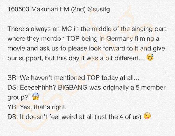 BIGBANG FM Day 3 Chiba By Susifg And MShinju (6)
