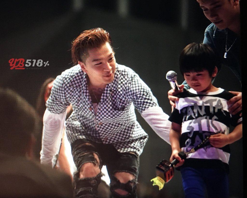 BIGBANG - FANTASTIC BABYS 2016 - Chiba - 05may2016 - YB 518 - 10