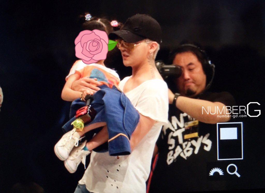 BIGBANG - FANTASTIC BABYS 2016 - Chiba - 05may2016 - Number G - 06