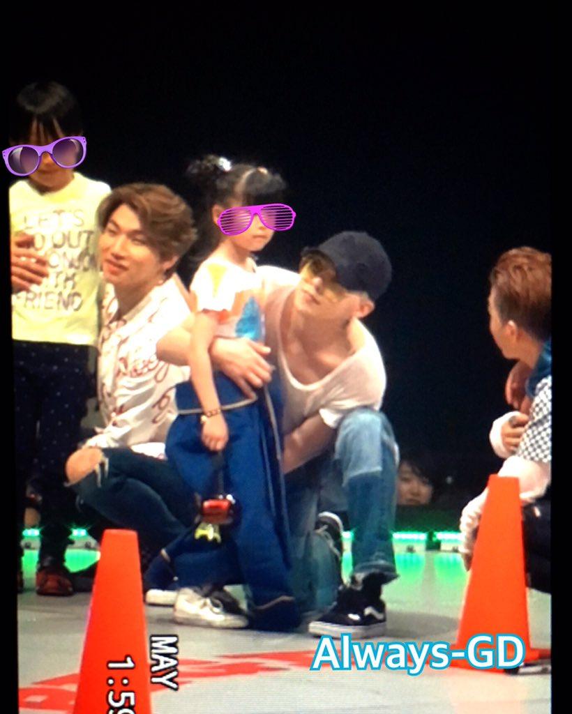 BIGBANG - FANTASTIC BABYS 2016 - Chiba - 05may2016 - Always GD - 04