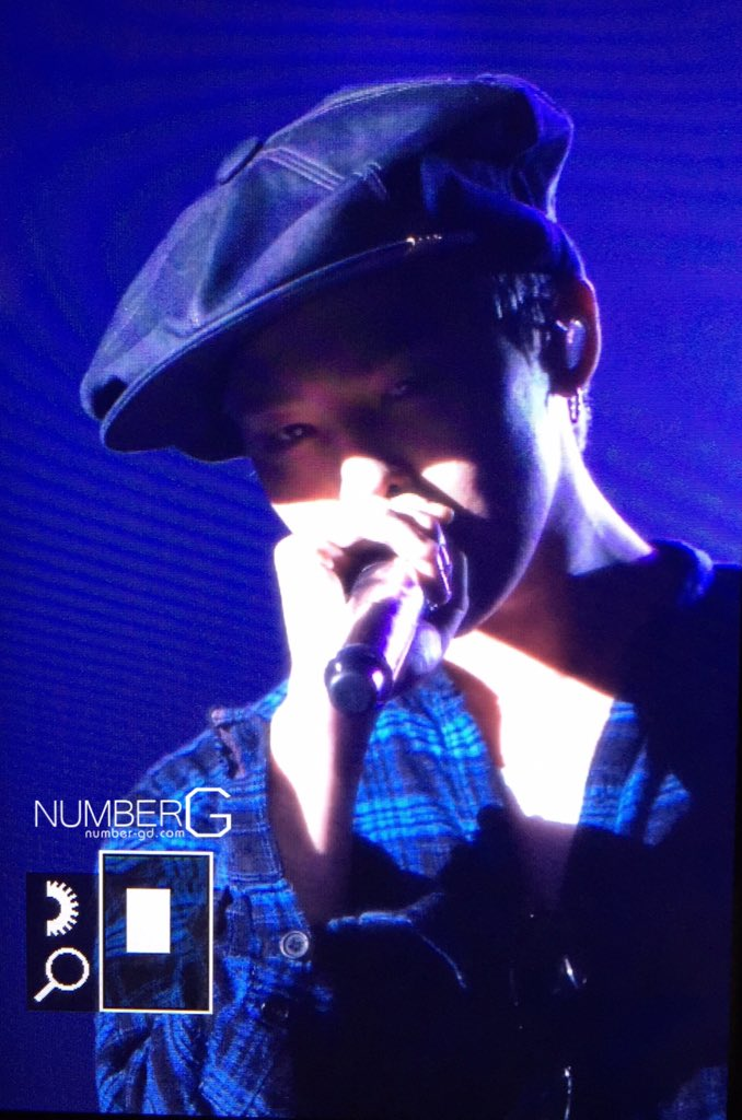 BIGBANG - FANTASTIC BABYS 2016 - Chiba - 14may2016 - Number G - 04