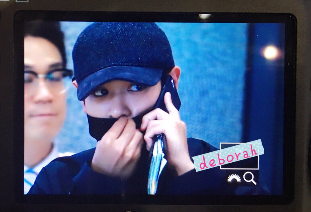 TOP Arrival Seoul Incheon 2016-05-20 (23)