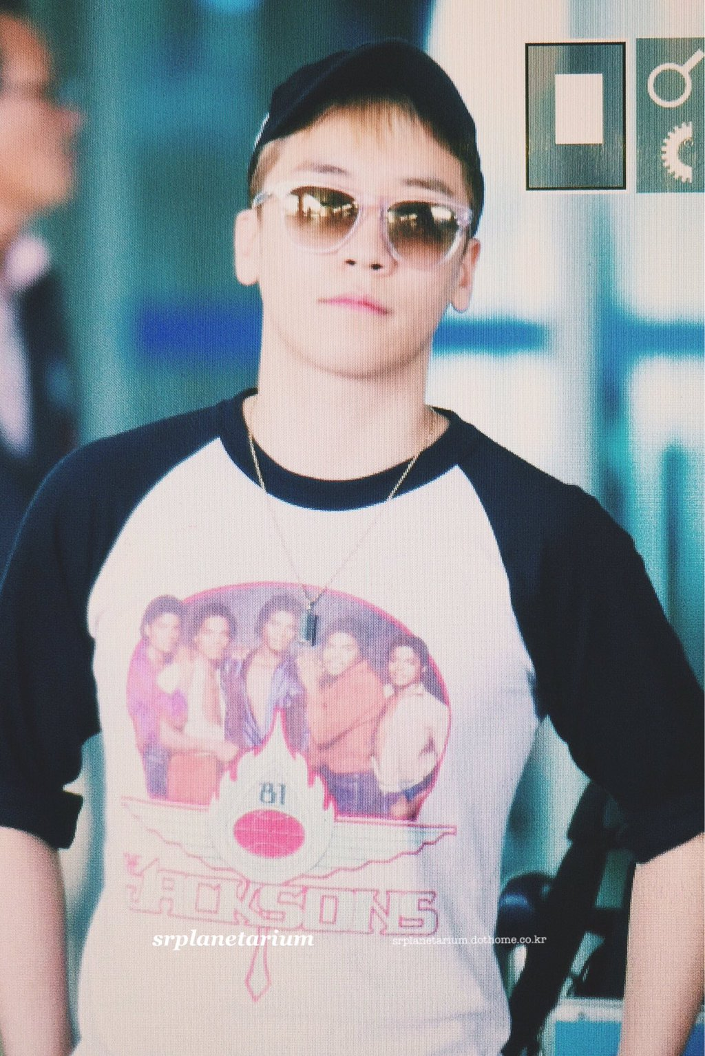 Seungri Arrival Seoul Incheon From Shanghai 2016-05-20 (7)