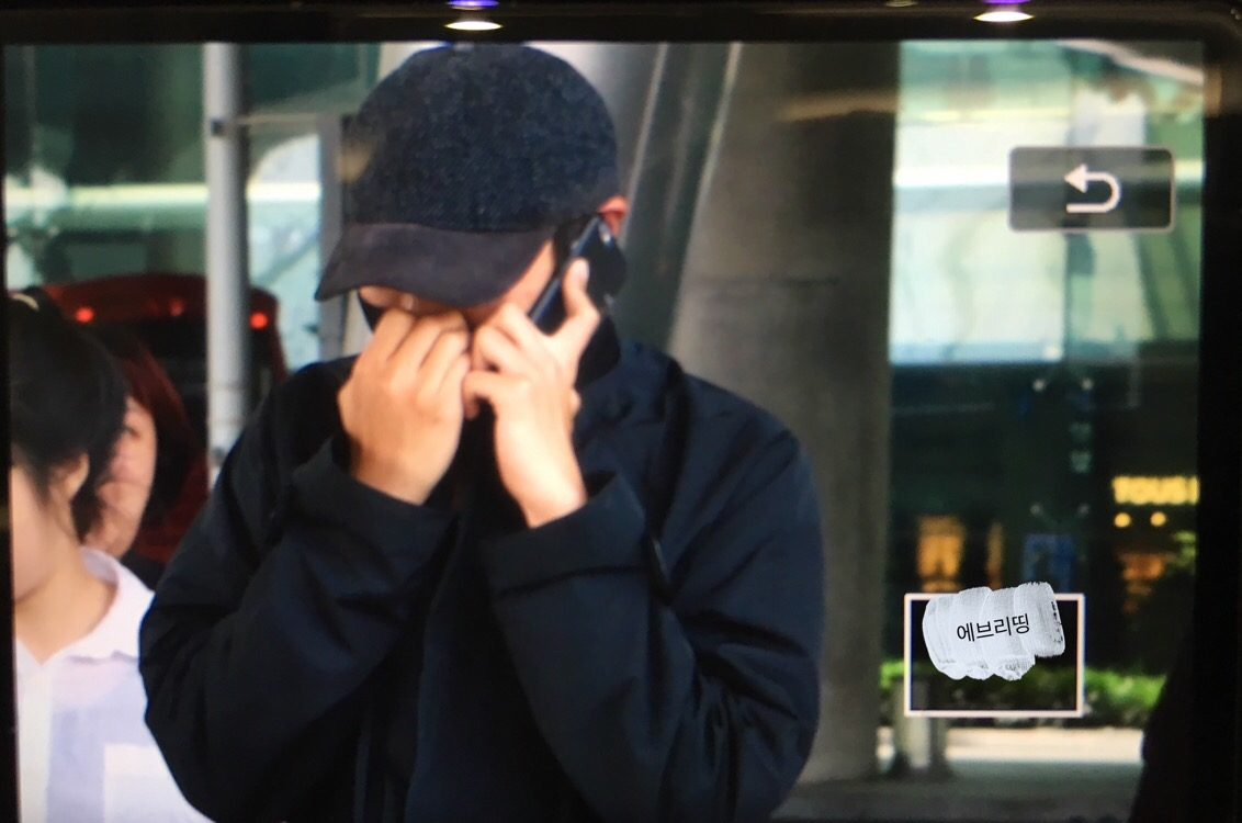 TOP Arrival Seoul Incheon XXXIFORJY (1)