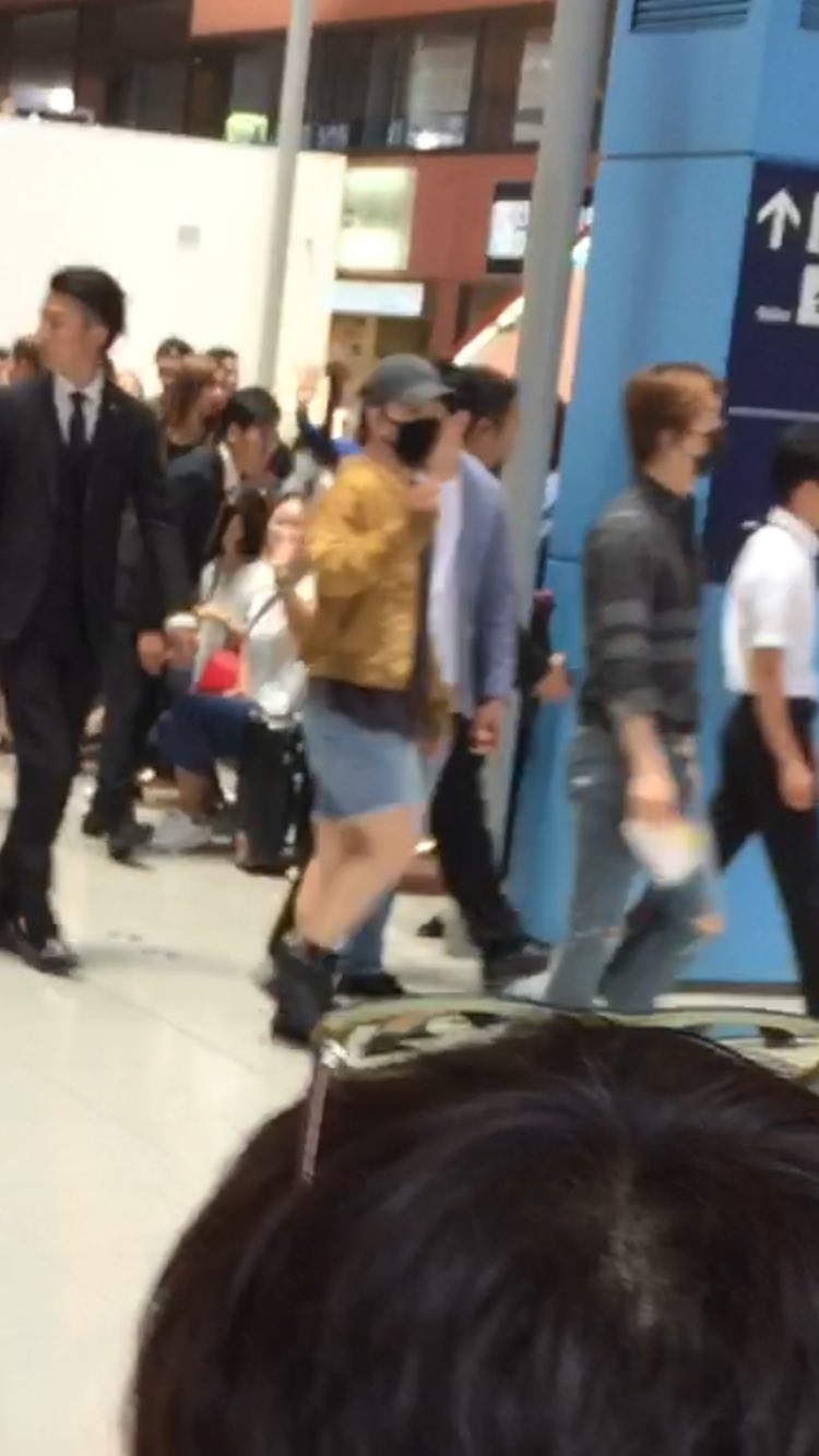 BIGBANG - Kansai Airport - 27may2016 - SEUNGRI____12 - 03