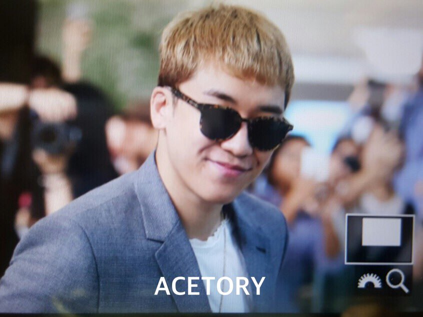 Big Bang - Gimpo Airport - 27may2016 - Acetory - 02