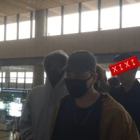 BIGBANG - Gimpo Airport - 27may2016 - 3210674885 - 07
