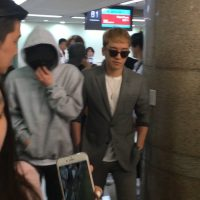 BIGBANG - Gimpo Airport - 27may2016 - 3210674885 - 06